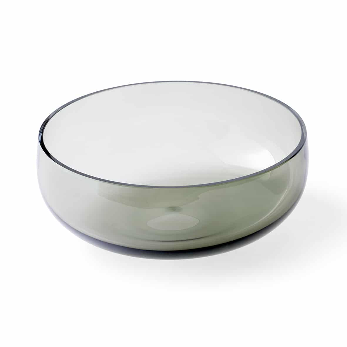 Menu Echasse bowl 29 cm, smoke