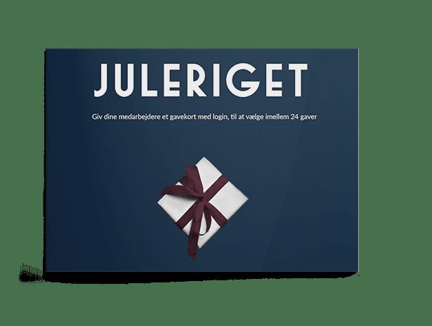 Firmajulegave 2017 - Vælg Selv katalog